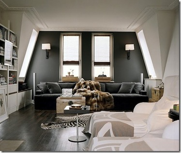 Faux Suede Wall Paint